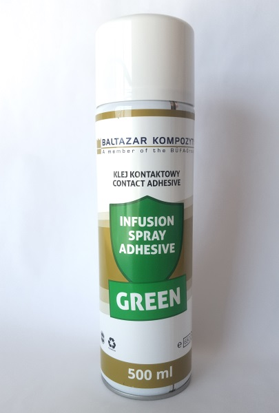 infusion spray foto male